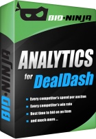 Analytics for DealDash