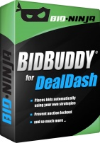 Free Trial | BidBuddy for DealDash