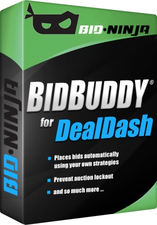 BidBuddy for DD - Monthly