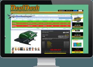 DealDash Compatible - Bid-Ninja Works Flawlessly on DealDash