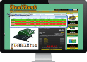 Bid-Ninja Works Analytics Flawlessly on DealDash