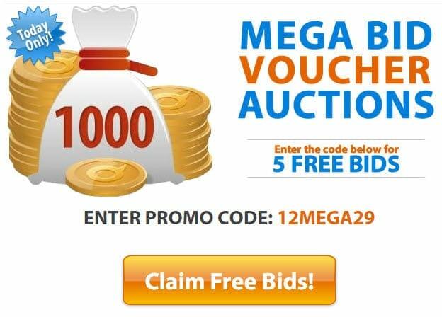 Mega Voucher Code