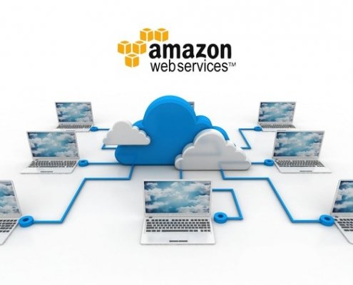 Bid-Ninja uses Amazon Web Services