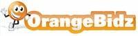 OrangeBidz logo