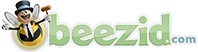 Beezid Penny Auction Logo