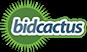 BidCactus Penny Auction Logo