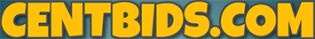 CentBids Penny Auction Logo